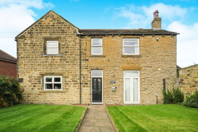 Thumbnail Detached house for sale in Soothill Lane, Batley