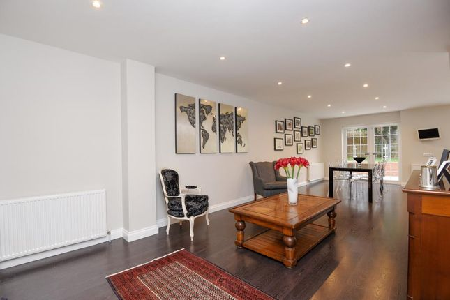 Thumbnail Detached house to rent in St. Mary`S Avenue, Finchley