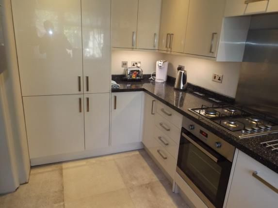 Thumbnail Flat for sale in Chatsworth Road, Parkstone, Poole
