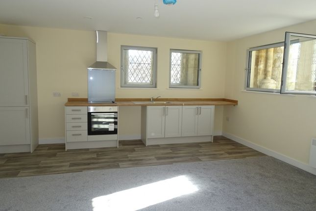 Thumbnail Flat to rent in Upper Union Street, Dowlais