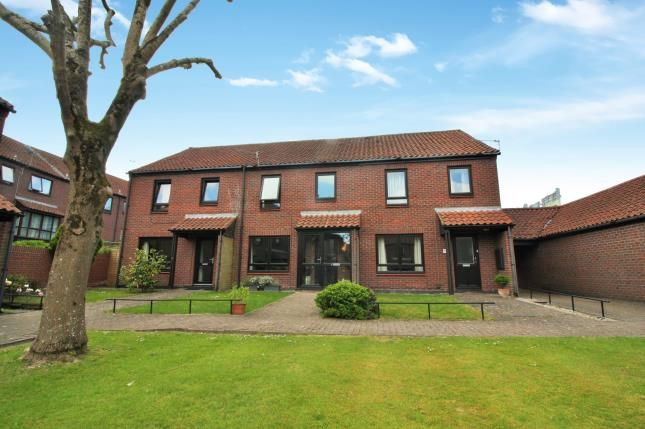 Thumbnail Terraced house for sale in Rownham Mead, Bristol, Somerset