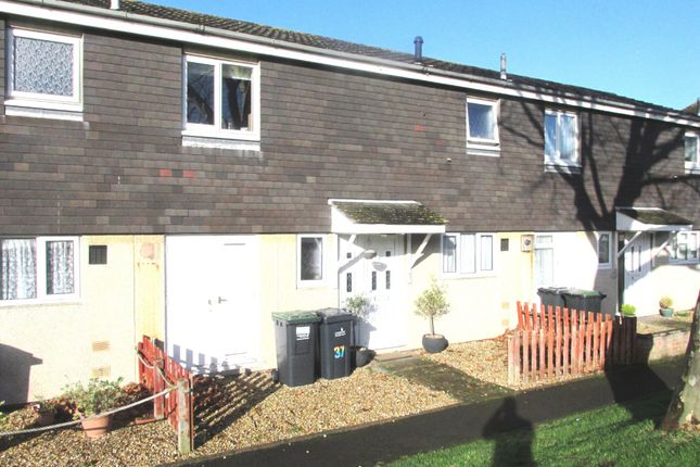 Thumbnail Terraced House For Sale In Merganser Close Gosport Hampshire