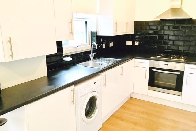 Thumbnail Flat to rent in Melfort Road, Thornton Heath