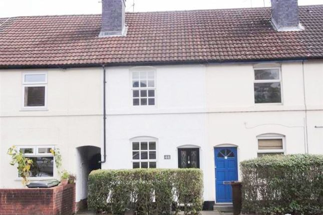 Thumbnail Cottage to rent in Henwood Road, Wolverhampton
