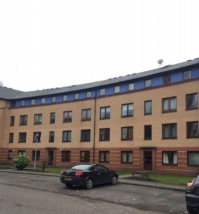 Thumbnail Flat to rent in Plantation Park Gardens, Glasgow