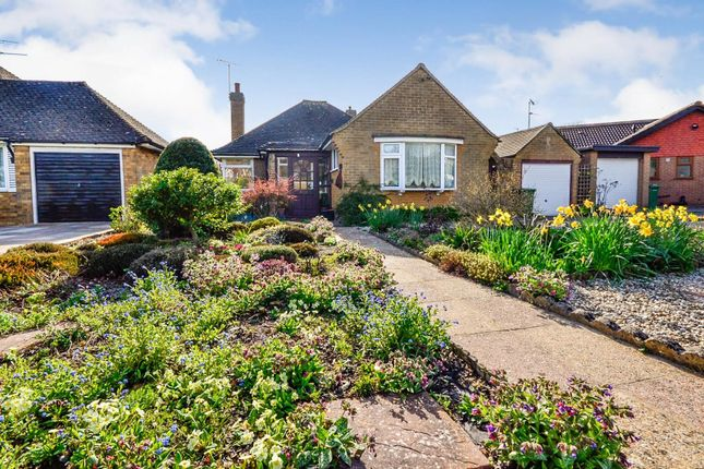 Thumbnail Detached bungalow for sale in Turkey Road, Bexhill On Sea