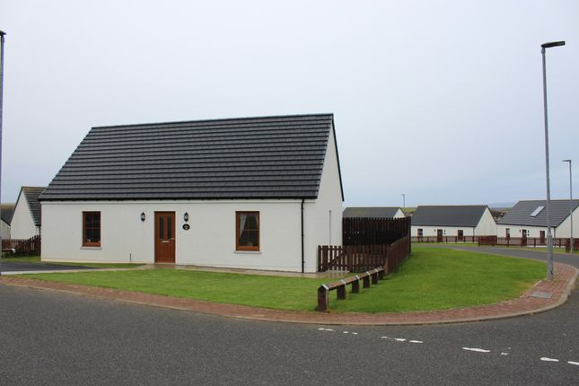 Thumbnail Detached bungalow for sale in St Mary's, Holm