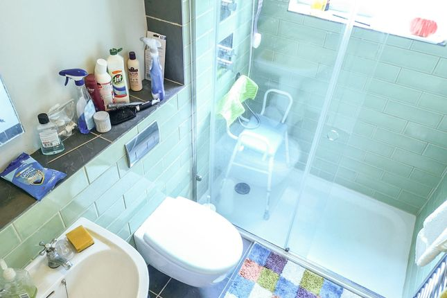 Shower Room of Lincoln Street, Norwich NR2