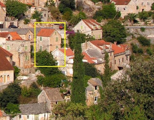 2 bed town house for sale in Brac Island, Split-Dalmatia (Split-Dalmacija), Croatia
