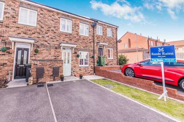Thumbnail Property for sale in Denewood, Murton, Seaham