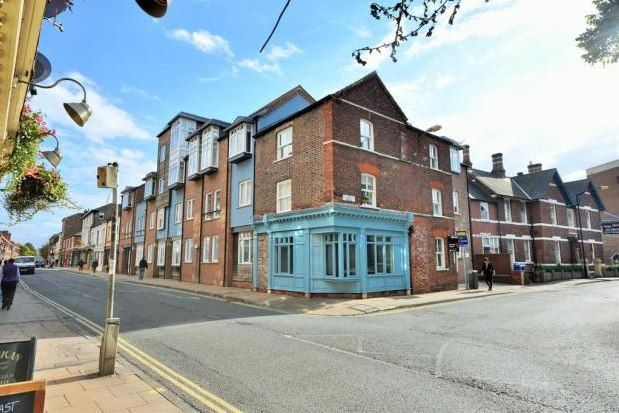 Thumbnail Flat to rent in St. Denys Court, York