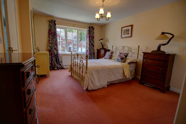 Master Bedroom Photo 1