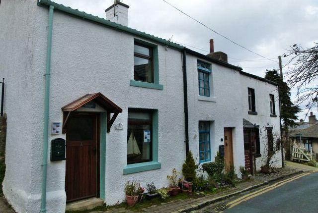 Thumbnail Cottage for sale in Bailey Lane, Heysham, Morecambe