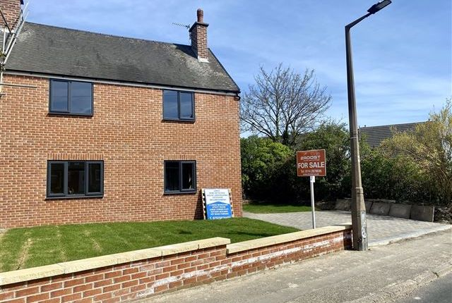 3 bed semi-detached house for sale in Seymore Road, Aston, Sheffield S26