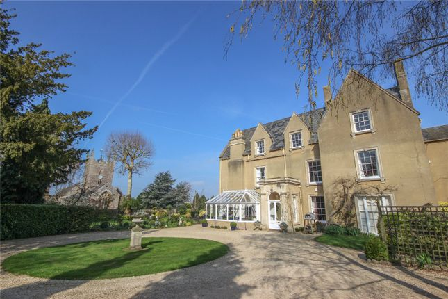 Thumbnail Flat to rent in Vicarage Heights, The Old Vicarage, Vicarage Lane, Olveston