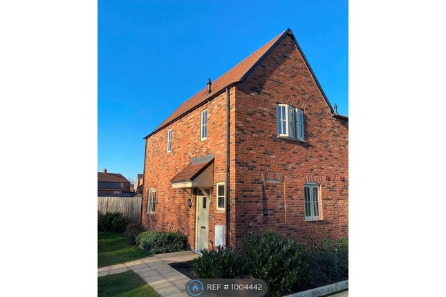 2 bed terraced house to rent in Flanders Close, Bicester OX26