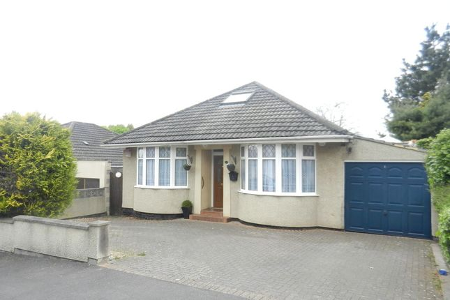 Thumbnail Detached bungalow for sale in West Town Avenue, Brislington, Bristol