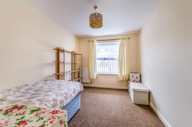 Bedroom Two of Sherlock House, Lynley Close, Maidstone, Kent ME15