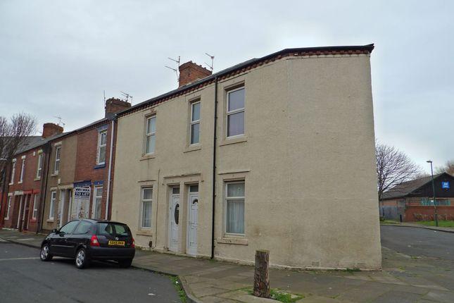 Devonshire Street, South Shields NE33