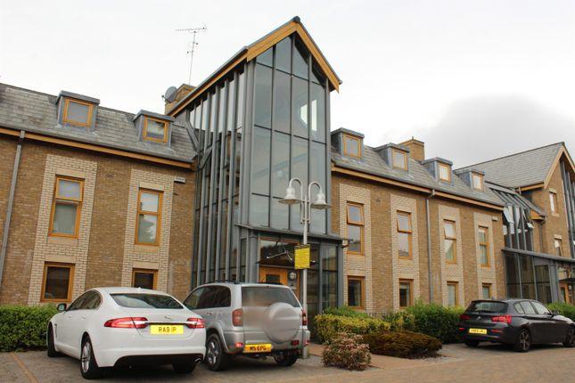 Thumbnail Flat to rent in Marlborough Grove, York