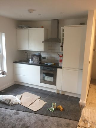 Thumbnail Flat to rent in Warwick Avenue, Bedford