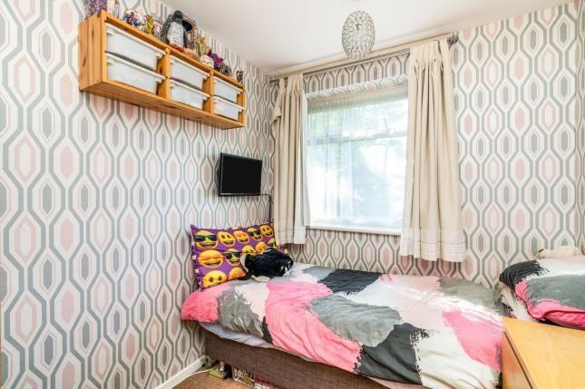 Bedroom 3 of Calmore, Southampton, Hampshire SO40