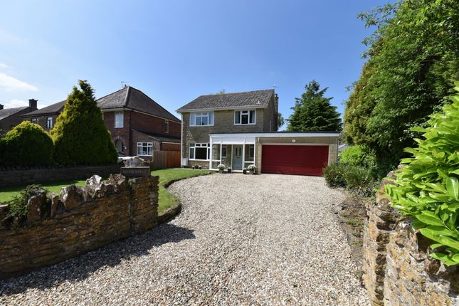 Thumbnail Detached house for sale in West Street, Stoke-Sub-Hamdon