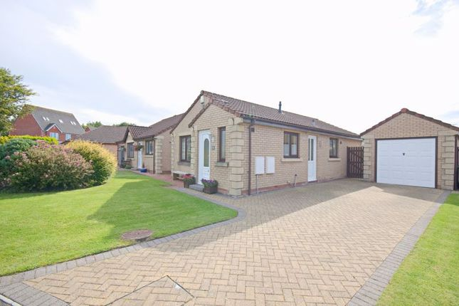 Thumbnail Detached house for sale in Moorlands Drive, Stainburn, Workington