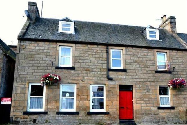 Thumbnail End terrace house for sale in Lamington Street, Tain, Highland