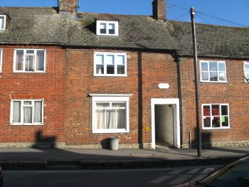 Thumbnail Terraced house to rent in South Street, Bridport