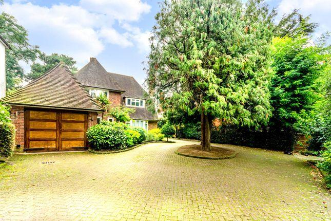 Thumbnail Property for sale in Arthur Road, Wimbledon Park