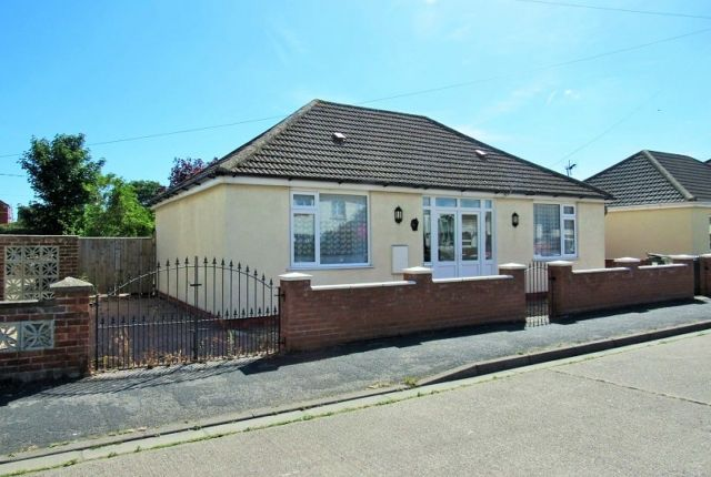 Thumbnail Bungalow to rent in Kingsley Road, Mablethorpe
