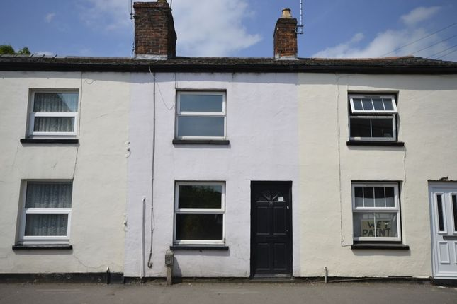 Thumbnail Property to rent in Upper Church Street, Oswestry