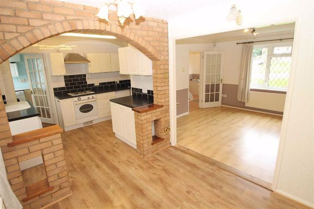 Thumbnail Detached house to rent in Gisburn Close, Heelands, Heelands Milton Keynes