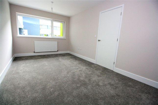 Bedroom of Station Square, Bergholt Road, Colchester, Essex CO4