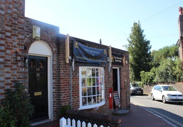 Thumbnail Retail premises to let in High Street, Lindfield