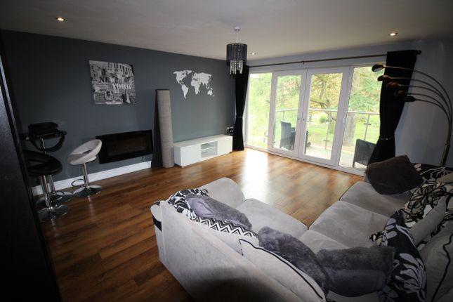 Thumbnail Flat to rent in Grange Road, Darlington