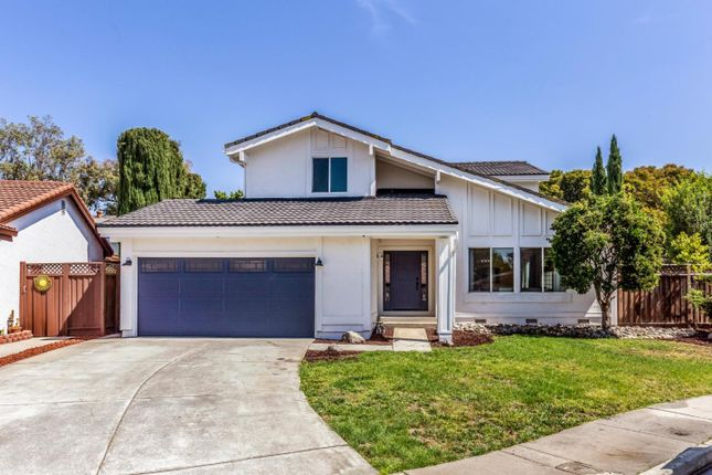 Thumbnail Detached house for sale in 5438 Century Meadow Ct, San Jose, Us