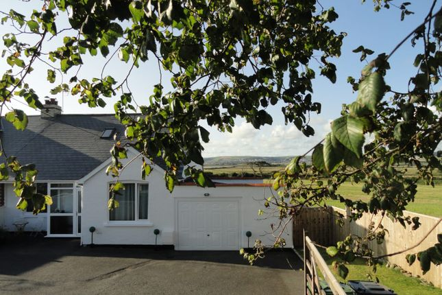 Thumbnail Semi-detached house for sale in Yelland Road, Barnstaple