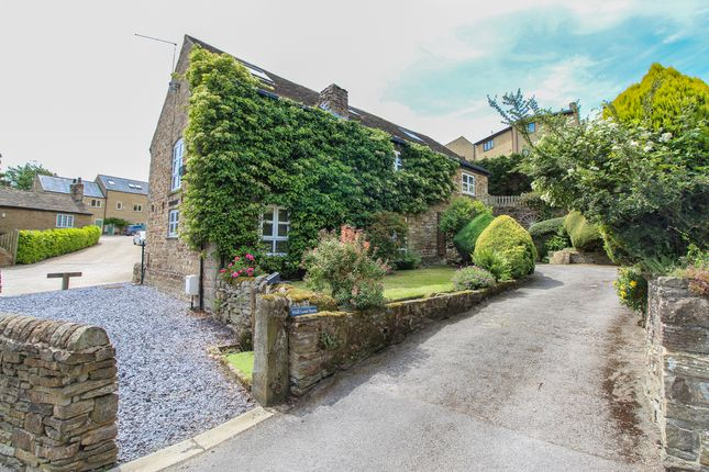 Thumbnail Barn conversion for sale in Totley Hall Lane, Sheffield