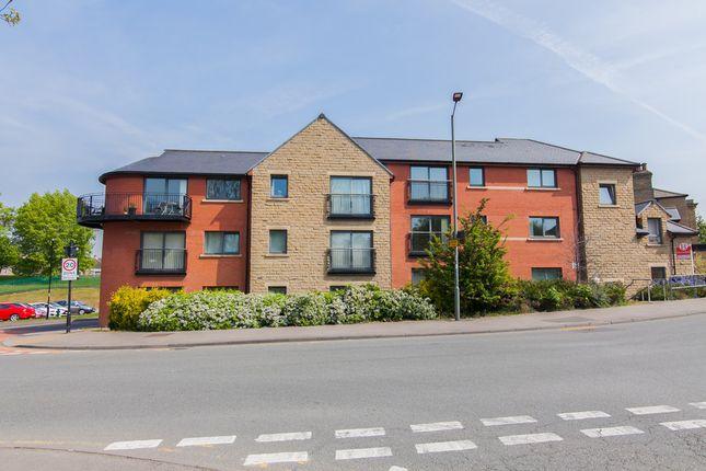 Thumbnail Flat to rent in Regency Court, Primrose Drive, Ecclesfield