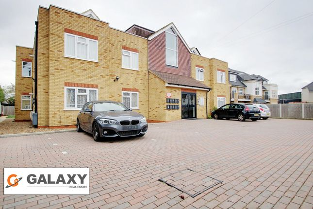Thumbnail Flat for sale in Broad View, Long Lane, Staines-Upon-Thames