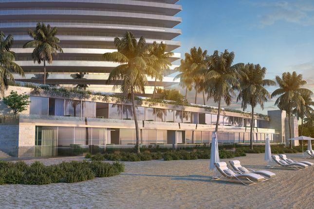 Rbac - Cabanas of Sunny Isles, Miami, Usa