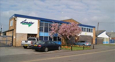 Thumbnail Warehouse to let in Bodmin Road - Loades Building, Coventry, West Midlands