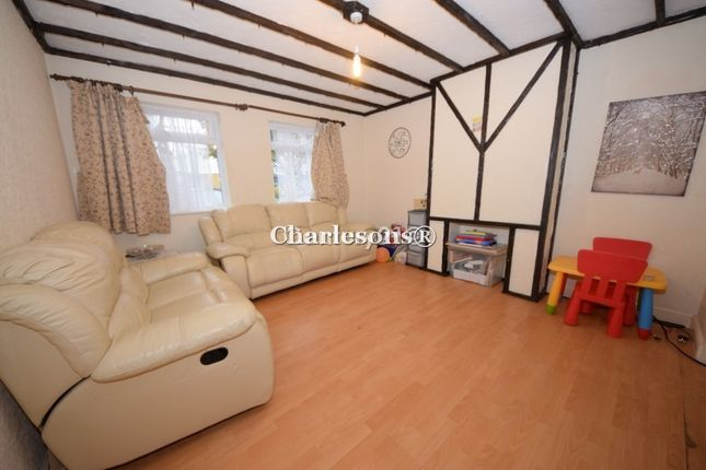 Thumbnail Terraced house to rent in Headley Drive, Gants Hill