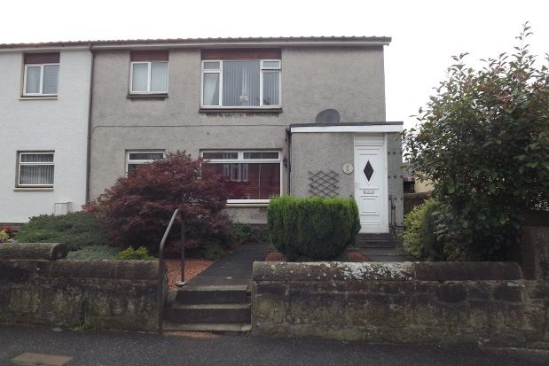 Thumbnail Flat to rent in Dorrator Road, Camelon, Falkirk