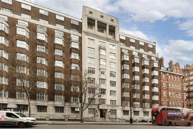 Studio for sale in Russell Court, Woburn Place, Bloomsbury, London WC1H