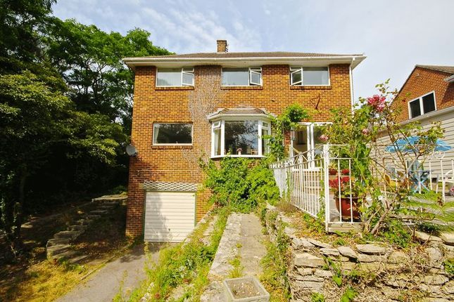 Rear To House of Inverclyde Road, Parkstone, Poole BH14