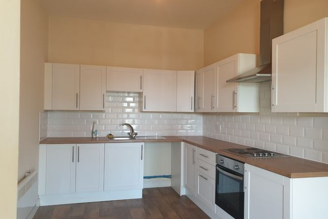 Thumbnail 2 bed flat to rent in 221 - 229 Grimsby Road, Cleethorpes