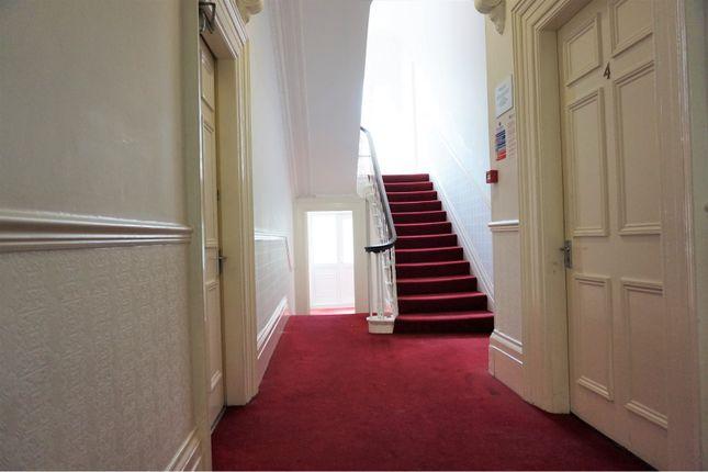 Entrance Hallway of Park Place West, Sunderland SR2